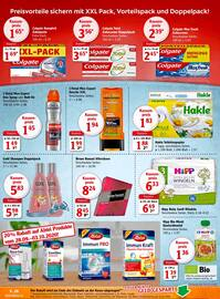 Aktueller Globus Prospekt, Mein Einkauf bei Globus, Seite 28