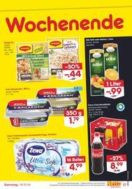 Aktueller Netto Marken-Discount Prospekt, Kaufe unverpackt!, Seite 29