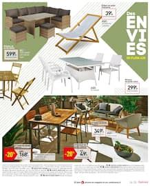 Catalogue Conforama en cours, Des envies plein les prix, Page 25
