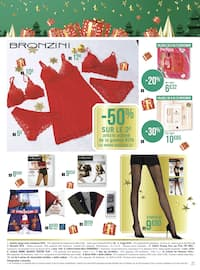 Catalogue Géant Casino en cours, Magic fêtes, Page 21