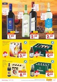Aktueller Netto Marken-Discount Prospekt, DAS GIBT ES NUR BEI NETTO! DIESE WOCHE DAUERTIEFPREIS-ARTIKEL NOCHMAL REDUZIERT, Seite 19