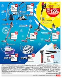 Catalogue But en cours, Butiful winter : Une avalanche de promotions !, Page 39