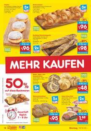 Aktueller Netto Marken-Discount Prospekt, EINER FÜR ALLES. EINER FÜR ALLES., Seite 18