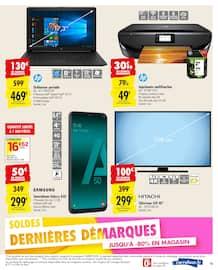 Catalogue Carrefour en cours, Maintenant et moins cher !, Page 43