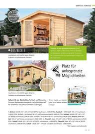 Aktueller Holzland von der Stein Prospekt, Die besten Ideen für ein schönes Zuhause, Seite 41