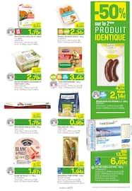 Catalogue NaturéO en cours, -50% sur le 2ème produit identique, Page 3