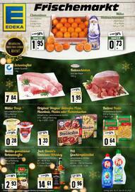 Aktueller EDEKA Frischemarkt Prospekt, Aktuelle Angebote, Seite 1