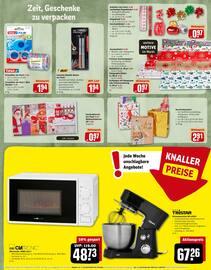 Aktueller REWE Prospekt, Angebote im Markt, Seite 27