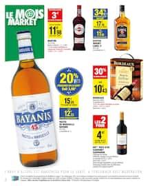 Catalogue Carrefour Market en cours, Le mois market !, Page 2
