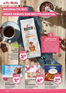 Kaffee im ALDI Nord Prospekt ALDI. Jeden Tag besonders - einfach ALDI. auf S. 33