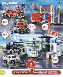 Catalogue Géant Casino en cours, Les jouets par milliers !, Page 48