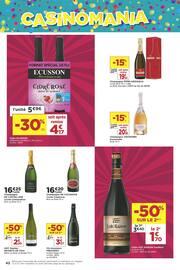 Catalogue Casino Supermarchés en cours, 6 semaines de fête et de promos !, Page 42