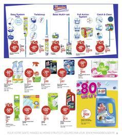Catalogue Géant Casino en cours, Maxi Pâques, Page 21