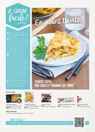 Catalogue Picard en cours, Un automne à la française !, Page 13