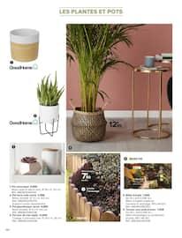 Catalogue Castorama en cours, Jardins bonheurs, Page 150