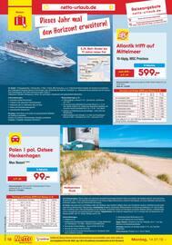 Aktueller Netto Marken-Discount Prospekt, Neues Jahr, neues Ich!, Seite 18