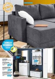 Aktueller Möbel Kraft Prospekt, Jahres-Endspurt-Preise , Seite 6