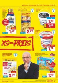 Aktueller Netto Marken-Discount Prospekt, DU WILLST SUPERBOWL ANGEBOTE FÜR KLEINES GELD? DANN GEH DOCH ZU NETTO!, Seite 27