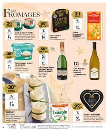 Catalogue Carrefour en cours, Un festin exceptionnel, Page 38