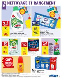 Catalogue Carrefour en cours, 60 ans ! Anniversaire !, Page 37
