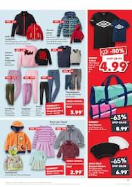 Aktueller Kaufland Prospekt, Alles für den SUPER BOWL, Seite 39