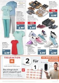 Aktueller Kaufland Prospekt, Lust auf Sommer, Seite 31