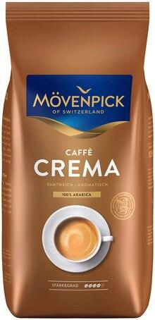 Kaffee von Mövenpick im aktuellen REWE Prospekt für 8.99€