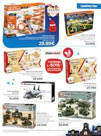 Catalogue Picwictoys en cours, Il faut retrouver le père Noël, Page 101
