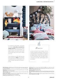 Catalogue Alinéa en cours, Automne - Hiver 2020, Page 101