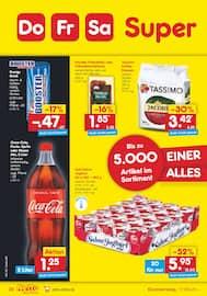 Aktueller Netto Marken-Discount Prospekt, EINER FÜR ALLES. ALLES FÜR GÜNSTIG., Seite 34