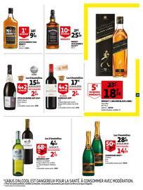 """Catalogue Auchan en cours, La qualité, un savoir-faire de chaque jour"""", Page 29"""
