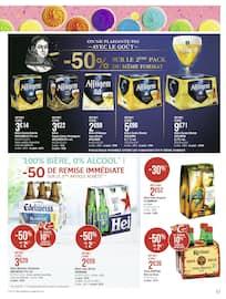Catalogue Géant Casino en cours, Faites vous-plaisir cet été !, Page 47