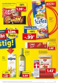 Aktueller Lidl Prospekt, Mega Auswahl! Beste Preise!, Seite 43