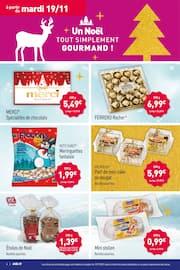 Catalogue Aldi en cours, Des jouets tout simplement amusants !, Page 6