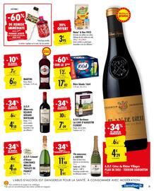 Catalogue Carrefour en cours, Maintenant et moins cher !, Page 21