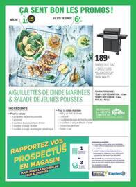Catalogue E.Leclerc en cours, Ça sent bon les promos !, Page 2