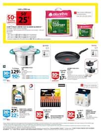 Catalogue Auchan en cours, Promis, il en restera pour Noël., Page 78