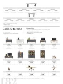 Catalogue H&H en cours, Guide d'inspiration & art de vivre, Page 184