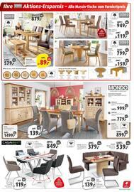 Aktueller porta Möbel Prospekt, Preissturm 25% auf Ihren Möbelkauf , Seite 9