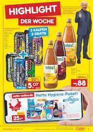 Aktueller Netto Marken-Discount Prospekt, Hol dir den Sommer nach Hause, Seite 3