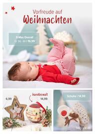 Aktueller BabyOne Prospekt, Lieblingsoutfits für die Kleinen , Seite 8