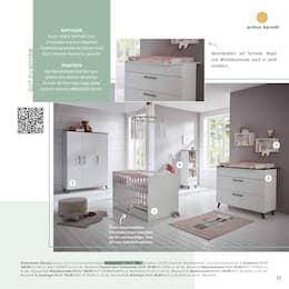 Aktueller BabyOne Prospekt, Möbel Magazin, Seite 13