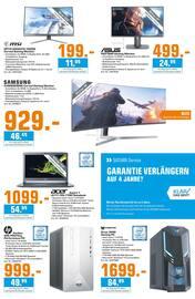 Aktueller Saturn Prospekt, GAMING AUF HÖCHSTEM LEVEL!, Seite 2