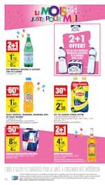 Catalogue Carrefour Market en cours, Le mois juste pour moi, Page 10