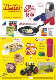 Aktueller Netto Marken-Discount Prospekt, Aktuelle Angebote! , Seite 33