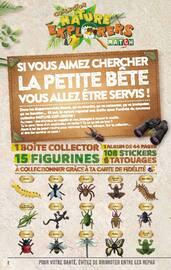 Catalogue Supermarchés Match en cours, 70% remboursé sur la carte, Page 2