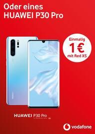 Aktueller Vodafone Prospekt, Alt gegen Neu , Seite 4