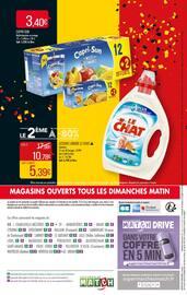 Catalogue Supermarchés Match en cours, Fête nationale de la Belgique, Page 20