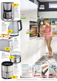 Aktueller Höffner Prospekt, Küchen Spezial, Seite 2