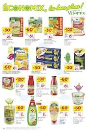 Catalogue Casino Supermarchés en cours, Les jours économix avec les Vitamix, Page 22